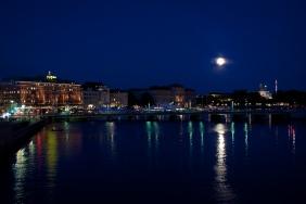 Stockholms natt